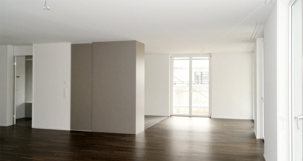Wohnzimmer (2.5-Zi.-Wohnung)