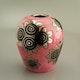 France vase by Alfred Renoleau (Roullet-Renoleau) around 1920