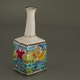IT101 Bottle vase by Desimone, signed 1960's H17.5x7x6.5cm