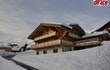 Chalet Difaco Hiver
