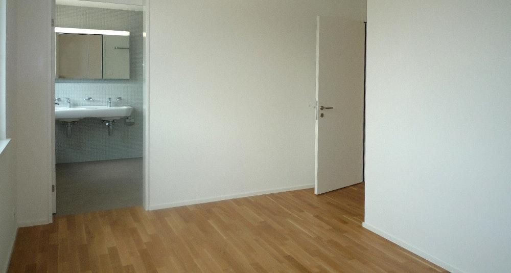 Zimmer (5.5-Zi.-Wohnung)
