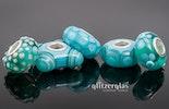 Favorite Colour türkis ! eine grosse Auswahl an Beads in türkis