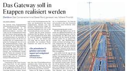 Aargauer Zeitung 04.12.13