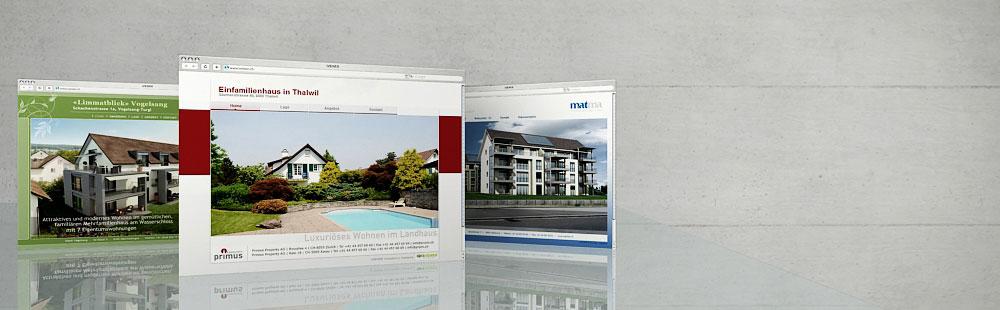 Online Software für erfolgreiche Immobilien-Vermarktung