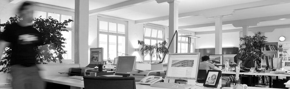 Unser Team unterstützt Sie bei der Immobilienvermarktung