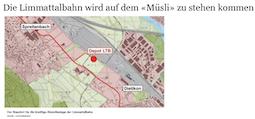 Aargauer Zeitung Online, 05.06.2014