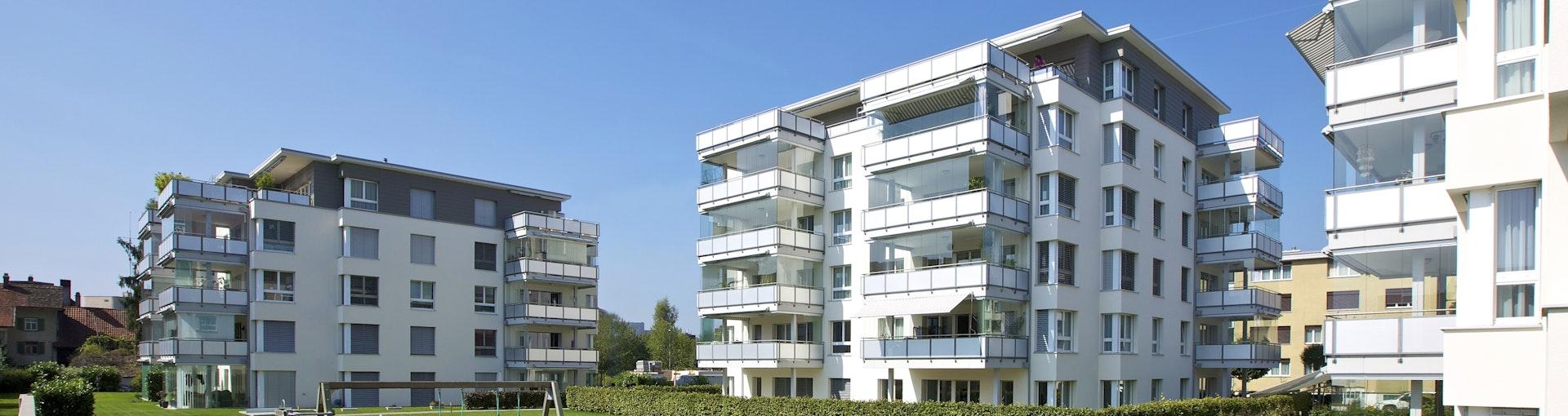 Peter & Partner Architekten AG -