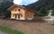 chalet madrier difaco