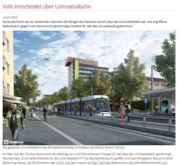 Baublatt Online, 14.07.2015