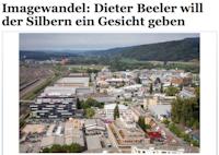 Limathaler Zeitung vom  24.09.2015
