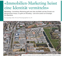 Immobilien Business Juni 2015