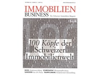 Immobilien Business 09/12