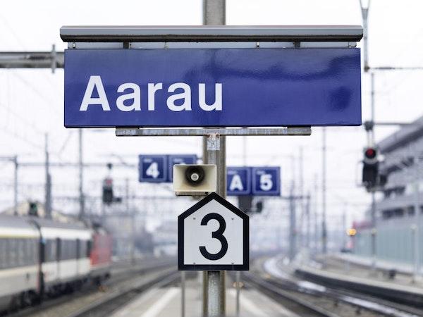 Ihre Station