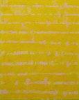 Höhrte warm rieselndes Sonnenlicht  j.j., 114 x 96 cm  öl auf baumwolle