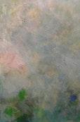 Engiadina bassa, 145 x 100cm  öl auf baumwolle