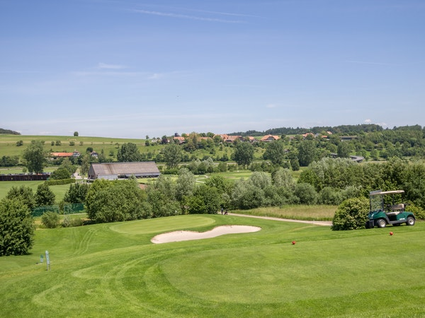 Golfpark Moossee