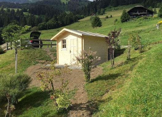 Difaco Sàrl : Construction de chalets et villas en Suisse