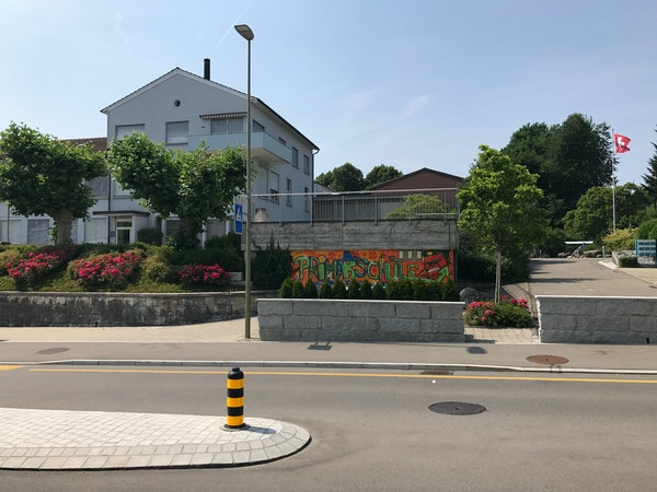 Primarschule Steinmaur