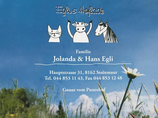 Eglis Hofladen