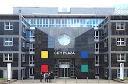 City Plaza Aussenansicht