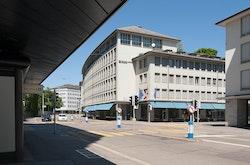 Geschäftshaus Talstrasse 66