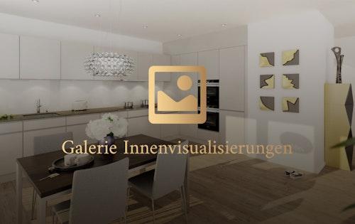 Galerie Innenvisualisierungen