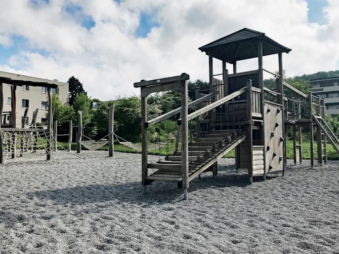 Spielplatz Hohfuri