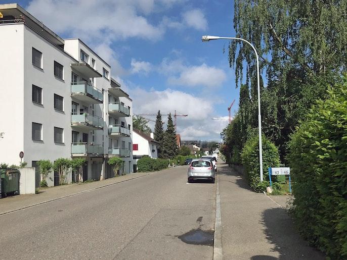 Kernstrasse
