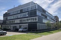 Das Gebäude