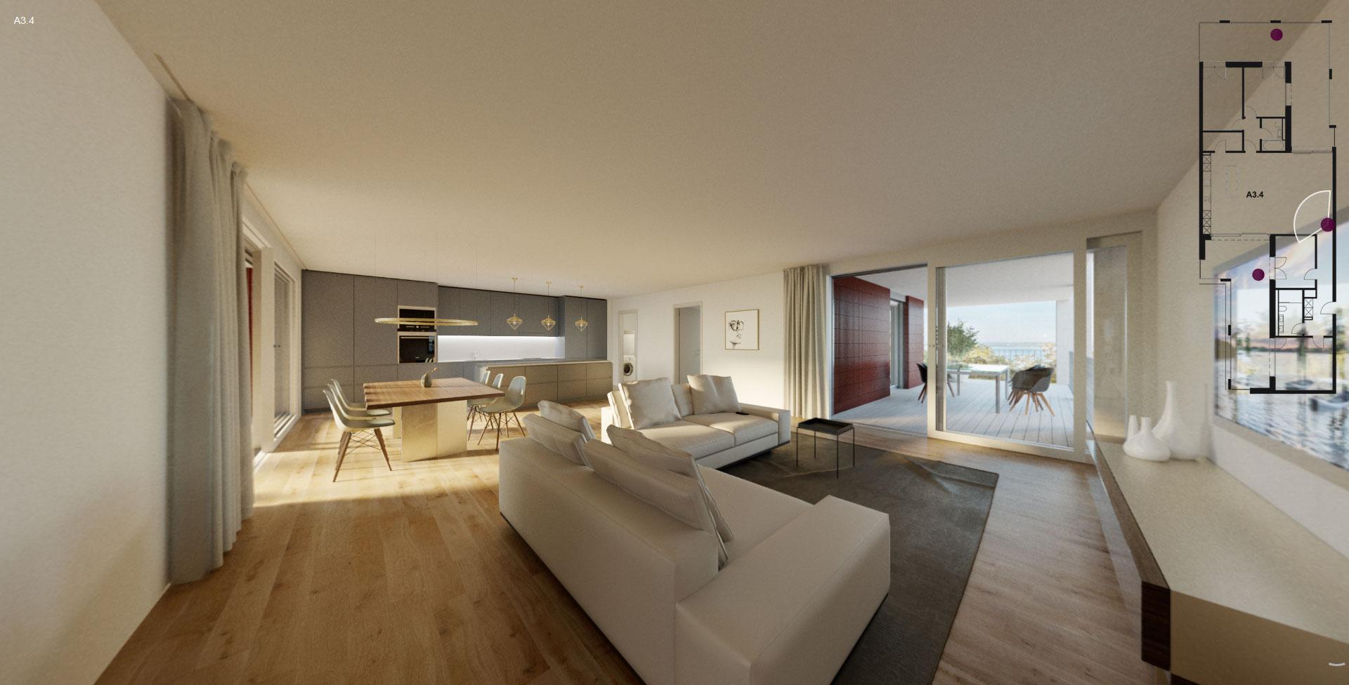 Wohnung A3.4