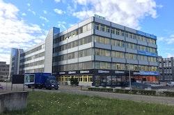 Gesamtgebäude