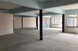 sehr helles 300 m2 Büros