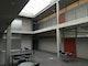 Atrium auf Stockwerk