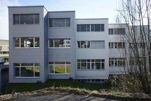 moderne Fassade
