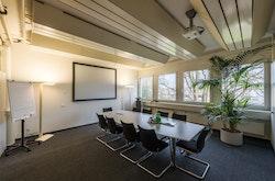 Sitzungszimmer