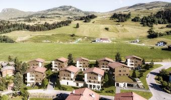 Alpine Residenz Cresta