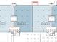 4 x 950 m2 (inkl. Vorzonen)
