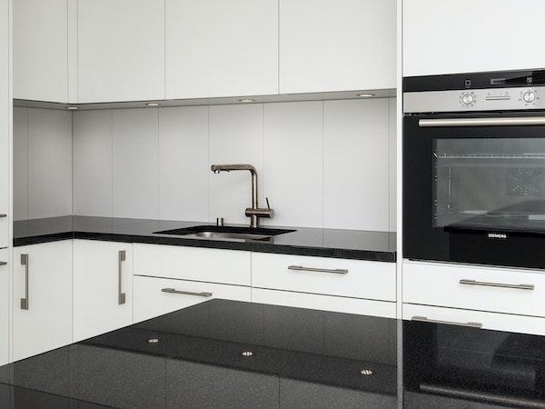 Ausbaustandard der Küchen