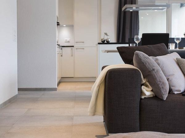 So könnte Ihre neue Wohnung eingerichtet sein...