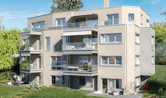 Neue Wohnungen im Kreis 7