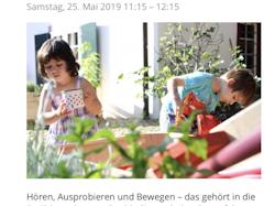 Spielzeugmuseum Riehen 25.5.19
