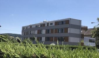 Neubau Living 8