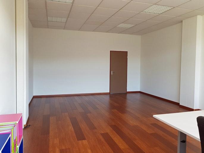 Mehrplatzbüro