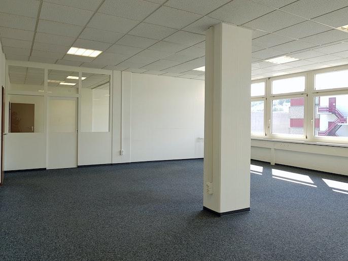 Grossraumbüro
