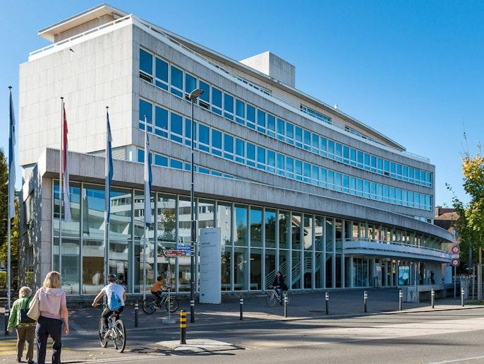 Gemeinde Illnau-Effretikon: Städtische, zeitgemässe Organisationsstrukturen.