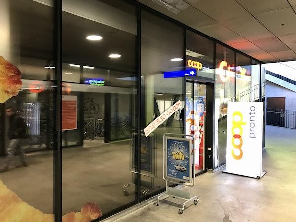 rail-shopping bis 24.00 Uhr