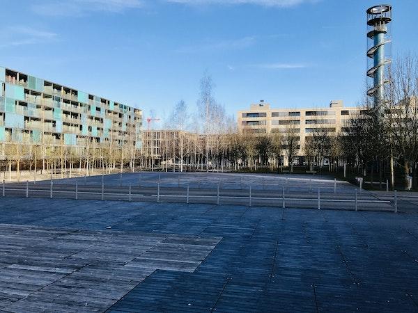 Örliker Park