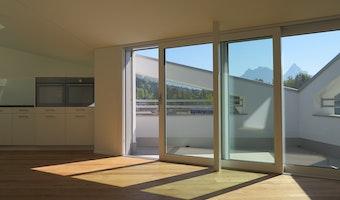 Dachwohnung an ruhiger, zentraler Lage - Erstbezug