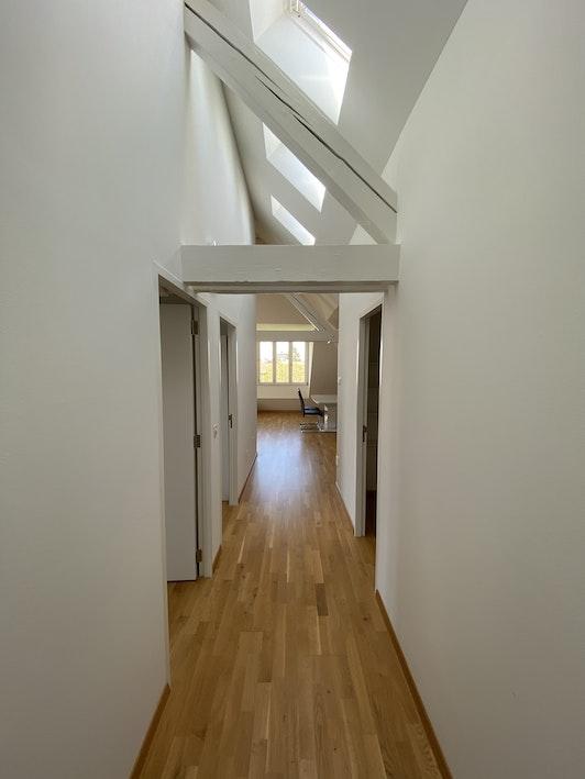 Eingangsbereich / Korridor
