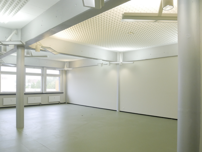 Büro 1, 84 m2